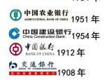 중국에서 지점수 가장 많은 은행은 어디지?