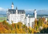 [issue&] 단풍 물든 로맨틱 가도, 세계적 맥주 축제 … 눈과 입이 즐거운 독일 일주