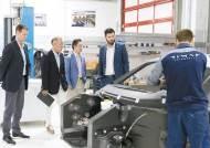 [혁신 경영] 하이브리드·전기차·수소전기차에 기술 집중
