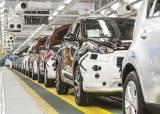 제조업생산능력 역대 최대 낙폭…日 보복에도 생산·투자는 소폭 증가