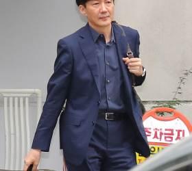 김미경·이인걸···文 청와대 민정 출신이 '조국 부부' 돕는다