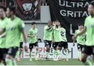 극명한 희비, 싱겁게 끝난 K리그1 '전설매치'
