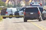[사진] 텍사스 총기난사 26명 사상