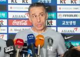 """벤투 감독의 출사표 """"월드컵, 새로운 단계의 시작"""""""
