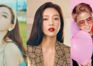 10 Gorgeous Female Idols Who Were Born In September