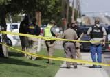 """美텍사스 총격범, 공격소총 AR-15 사용…""""테러리즘과는 무관"""""""