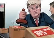중국, WTO에 미국 제소···15% 추가 관세폭탄에 맞불
