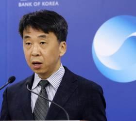 [<!HS>뉴스분석<!HE>]GDP물가 하락세 IMF 이후 최장…커지는 'D의 공포'