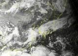 태풍 북상…6일부터 8일 사이 전국이 태풍 영향권