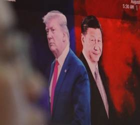 트럼프·<!HS>시진핑<!HE>, '상대가 더 급하다' 무역협상 버티기 전략