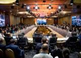 """한국, 日비판했다 APEC 의장국으로부터 면박? 정부, """"유감 표명 없어"""""""