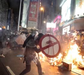 아람코·<!HS>알리바바<!HE>도 멈칫…금융허브 홍콩의 지위가 흔들린다