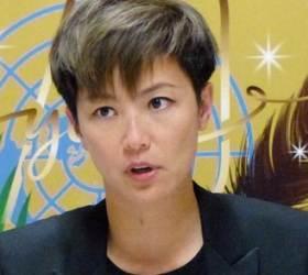'<!HS>홍콩<!HE><!HS>시위<!HE> 지지' 연예인 블랙리스트 55명…한국인 포함됐다