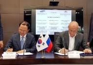 LNG로 북극까지…삼성중공업, 쇄빙 LNG운반선 설계 계약