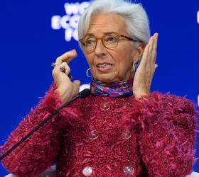 <!HS>유로존<!HE> 통화정책 이끌 라가르드, 첫 타깃은 독일 재정 확대