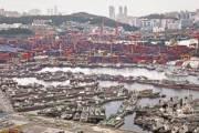 태풍 링링, 9년 전 수도권 휩쓴 곤파스 길 따라 온다