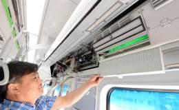 서울시, 몰카·미세먼지 걱정 줄인 지하철 1300칸 도입
