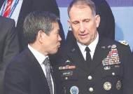 [단독] 한국 방위비 협상 대표에 사상 첫 기재부 출신 검토