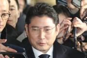 '횡령·배임' 조현준 효성 회장, 1심 징역 2년…법정구속 피해