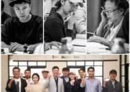 """""""뮤지컬 영화·윤제균 컴백"""" 정성화·김고은·나문희 '영웅' 10일 크랭크인[공식]"""