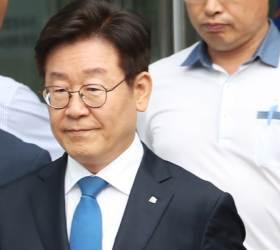 대법원으로 가는 친형 <!HS>강제입원<!HE> 의혹…<!HS>이재명<!HE>의 정치 명운은?