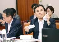 """백혜련 """"김진태가 서류 잘못 요청"""" 주장…실제 발언은?"""