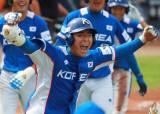 청소년 야구 대표팀, 동메달로 유종의 미 거뒀다