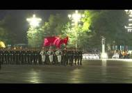 [르포] 지하철 무정차, 도로 차단…베이징 리허설 열병식에 準계엄 돌입