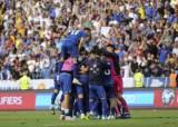 강호 체코 잡은 코소보, 유럽 축구를 발칵 뒤집다