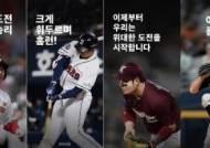 [한국의 실리콘밸리, 판교]내가 좋아하는 팀 AI가 편파중계…판교식 야구 감상법