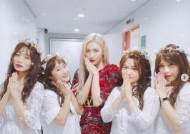 """선미X셀럽파이브, 콘셉트 장인들의 비글美 """"우리는 청순해요"""""""