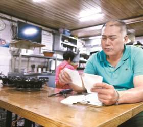 [권혁주 <!HS>논설위원이<!HE> <!HS>간다<!HE>] 최저임금 때문에…91세 노모가 식당 반찬을 날랐다