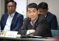 """이동걸 """"평균 연봉 1억 한국GM 노조 파업 납득 안돼"""""""