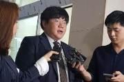 """'운전자 바꿔치기' 장제원 아들 """"의원실 아닌 아는 형에 부탁"""""""