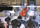 [사진] 요요마 <!HS>DMZ<!HE>서 평화음악회