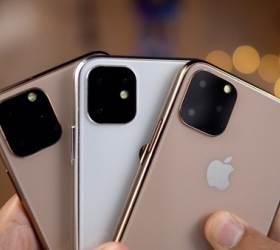 빨·노·초·파·보 5색 <!HS>아이폰<!HE>11 공개…국내 출시는 10월말 유력