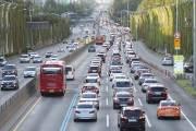 11일 밤 동·서해안 경유하는 추석 귀성 차량 빗길 운전 조심해야