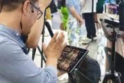 아리랑TV, 스마트폰 5대로 추석행사 생중계