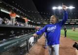 다저스 7년 연속 지구 우승...류현진은 4번째 가을야구