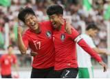 '나상호-정우영 연속골' 벤투호, 카타르 월드컵 첫 승