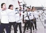 양궁·유도·배드민턴 왜 이래…도쿄 올림픽 빨간불