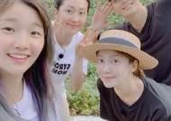 윤세아의 스포일러, '삼시세끼' 찾은 '윤식당' 박서준