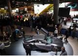 '대세는 전기차' 프랑크푸르트 모터쇼 등장한 친환경 차량들