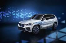 수소전기차 전쟁, BMW도 가세…韓·獨·日 삼국지 펼쳐질까