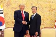 文, 22~26일 뉴욕 유엔총회 참석···트럼프와 9번째 정상회담