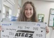 K-POP 좋아 한국 온 독일 고교생, 추석 어떻게 보낼까