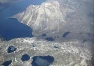 """그린란드·남극 빙하 녹는 양 급증…""""미래 뉴욕·런던 침수 위험"""""""