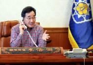 이낙연 10월엔 최장수 총리, 황교안 '반 조국' 보수통합 탄력