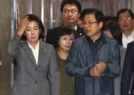 황교안 오후 5시 '삭발 투쟁'…국회 아닌 청와대 앞 택한 이유