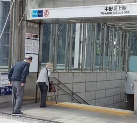 '세계에서 가장 늙은 나라' 일본…인구 28.4%가 노인